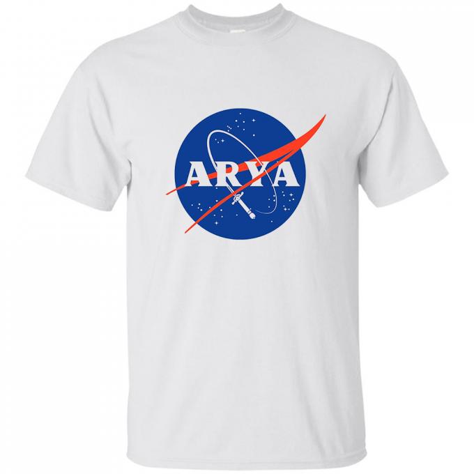 Arya Space NASA T-shirt